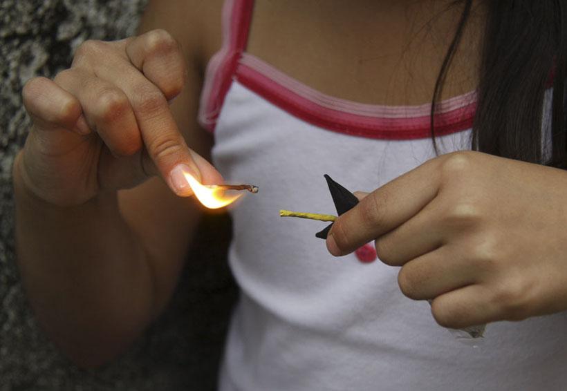 Se disparan casos de quemaduras por pirotecnia en Oaxaca: Cruz Roja | El Imparcial de Oaxaca