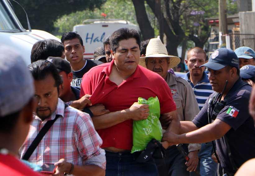 Autoridades municipales en Oaxaca, las más señaladas: DDHPO | El Imparcial de Oaxaca