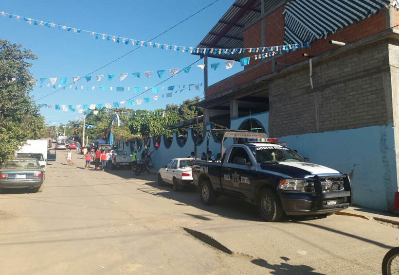 Reavivan conflicto en Puerto Escondido, Oaxaca