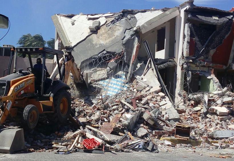 Urgen programas de Protección Civil en el Istmo, Oaxaca | El Imparcial de Oaxaca