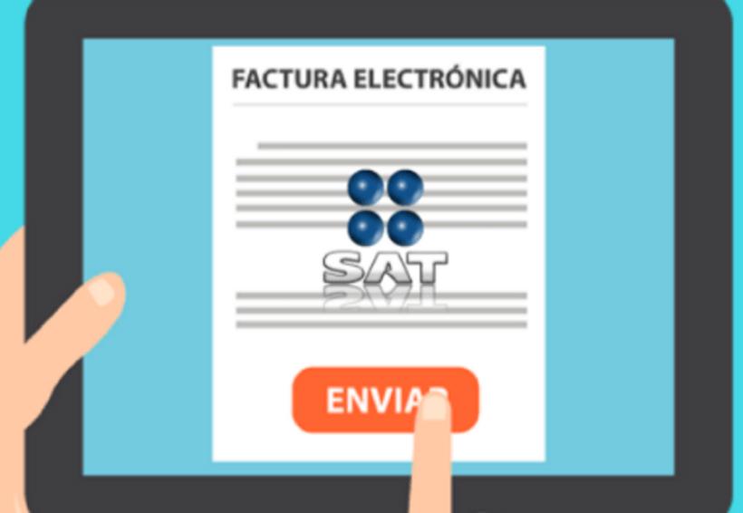 La única factura válida sigue  siendo la nueva versión: SAT | El Imparcial de Oaxaca