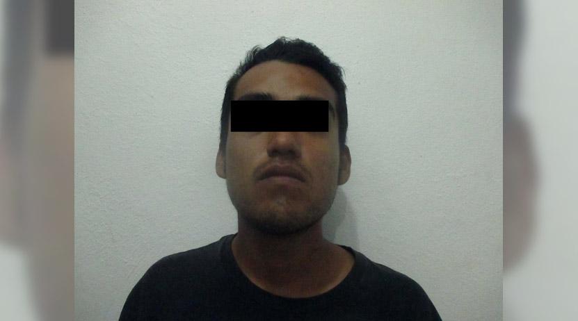 Lo capturan por robo de celular en Central de Abasto de Oaxaca | El Imparcial de Oaxaca