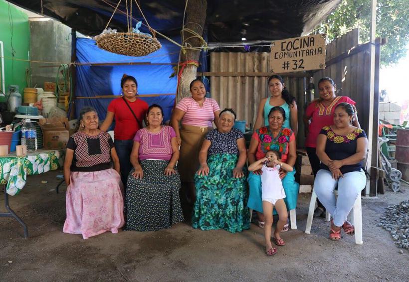 Anuncia Francisco Toledo retiro de 45  comedores comunitarios en el Istmo | El Imparcial de Oaxaca