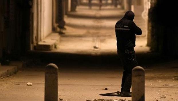 Tercera noche de disturbios en Túnez; más de 600 detenidos | El Imparcial de Oaxaca