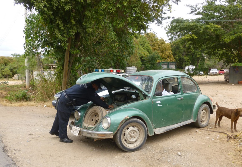 Mantienen Policía  Vial Estatal campaña  de concientización  en Oaxaca | El Imparcial de Oaxaca