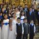 Yesenia y Omar se unieron en matrimonio