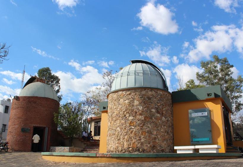 Celebran 45 años del Observatorio Astronómico de Oaxaca | El Imparcial de Oaxaca