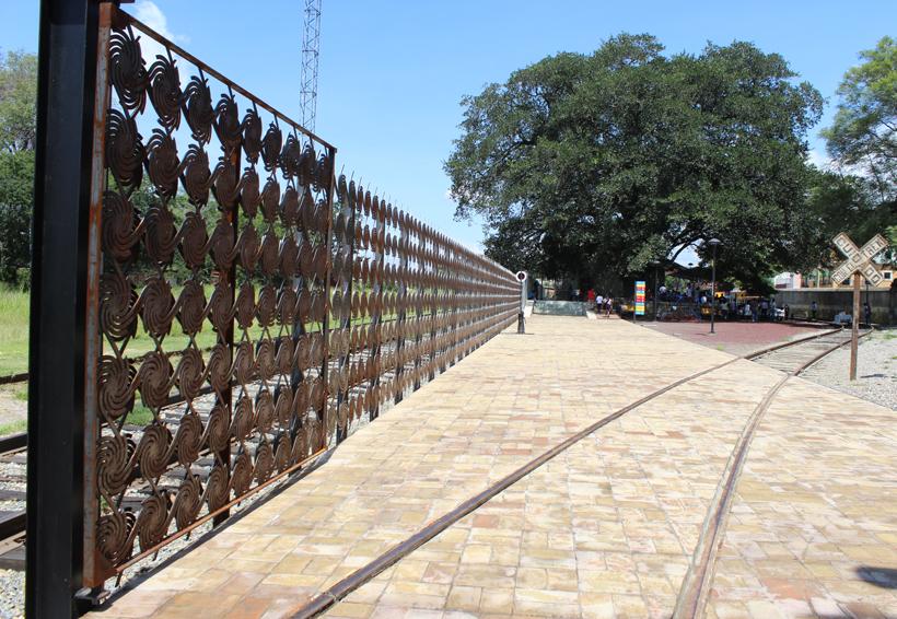 En Oaxaca apuestan por la difusión del patrimonio Ferroviario