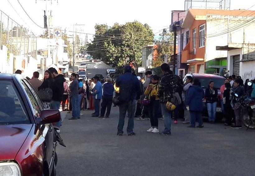 Hartazgo social por incremento de la delincuencia en Santa Rosa, Oaxaca | El Imparcial de Oaxaca