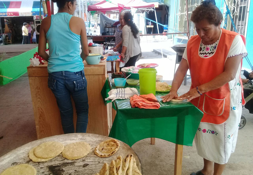 Realizan 1er festival del  Pan Artesanal y la Tortilla en la Mixteca de Oaxaca | El Imparcial de Oaxaca