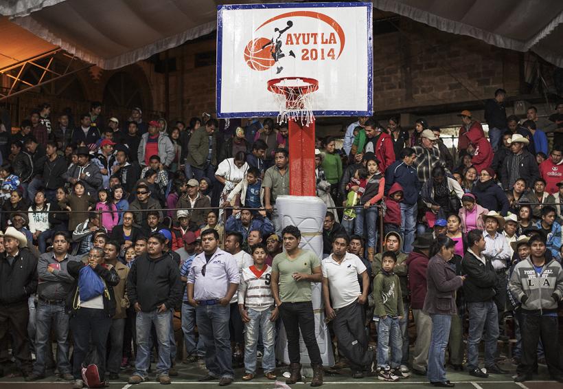 Ventana Fotográfica: 1X300 | El Imparcial de Oaxaca