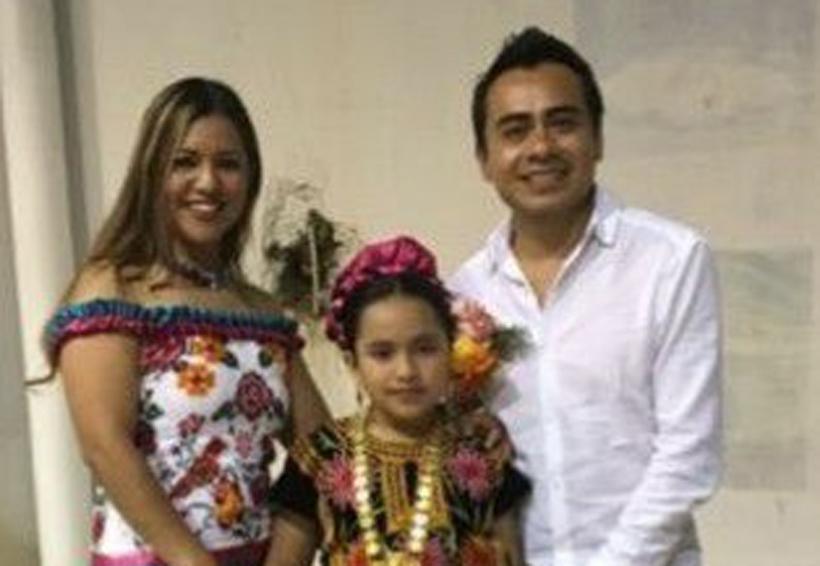 Daymar Aszul cumple 10 años   El Imparcial de Oaxaca