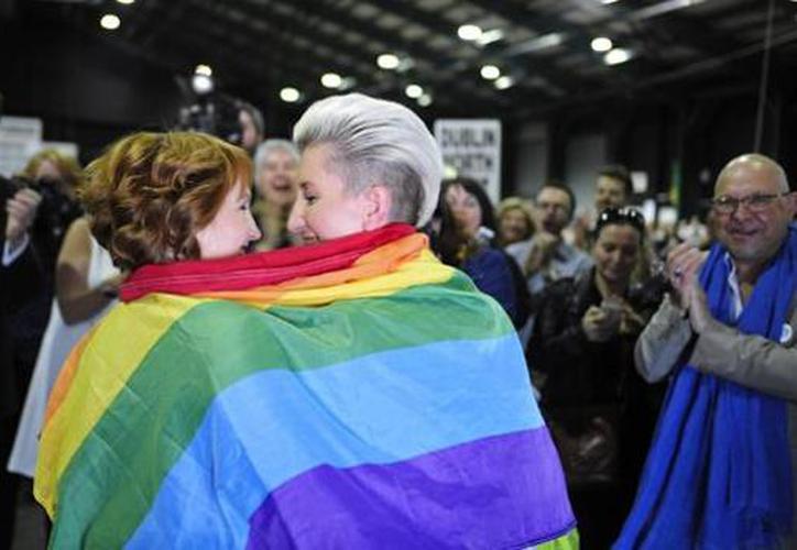 Bermudas es el primer territorio que anula el matrimonio gay | El Imparcial de Oaxaca