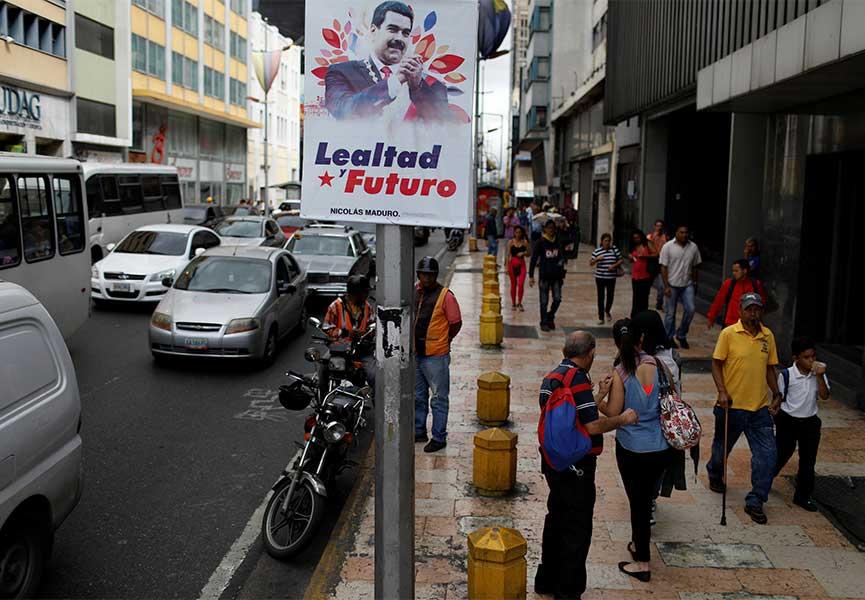 Detienen a ocho personas por prostituir a niños en Venezuela a cambio de comida | El Imparcial de Oaxaca