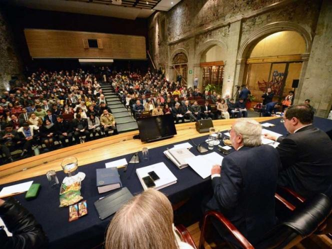 Después de 45 años, la UNAM tendrá nueva escuela en CU | El Imparcial de Oaxaca