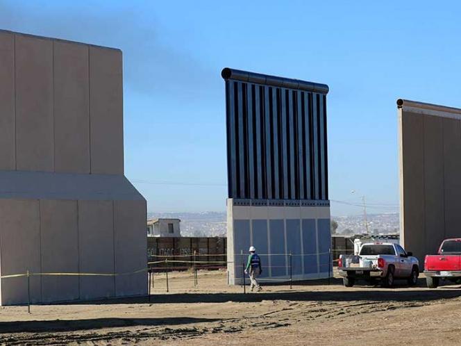 Trump solicita para muro fronterizo un presupuesto de 1.6 mil mdd | El Imparcial de Oaxaca