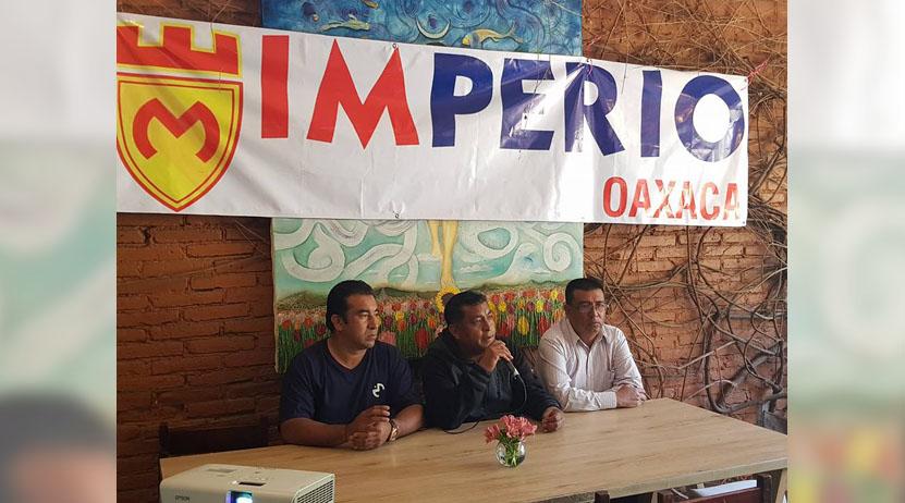 Filial de Monarcas Morelia abre sus puertas en Oaxaca | El Imparcial de Oaxaca