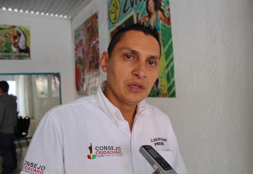 Capacitarán a huajuapenses  sobre los delitos electorales | El Imparcial de Oaxaca