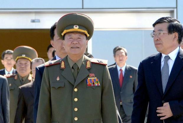 Destituyen por corrupción al jefe de fuerzas armadas de Norcorea | El Imparcial de Oaxaca