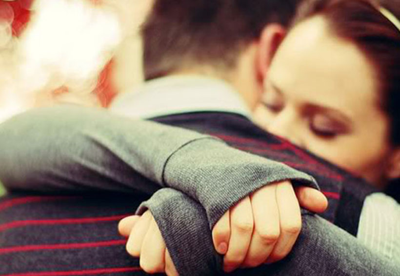 Razones convincentes para llenar de abrazos a tu pareja   El Imparcial de Oaxaca