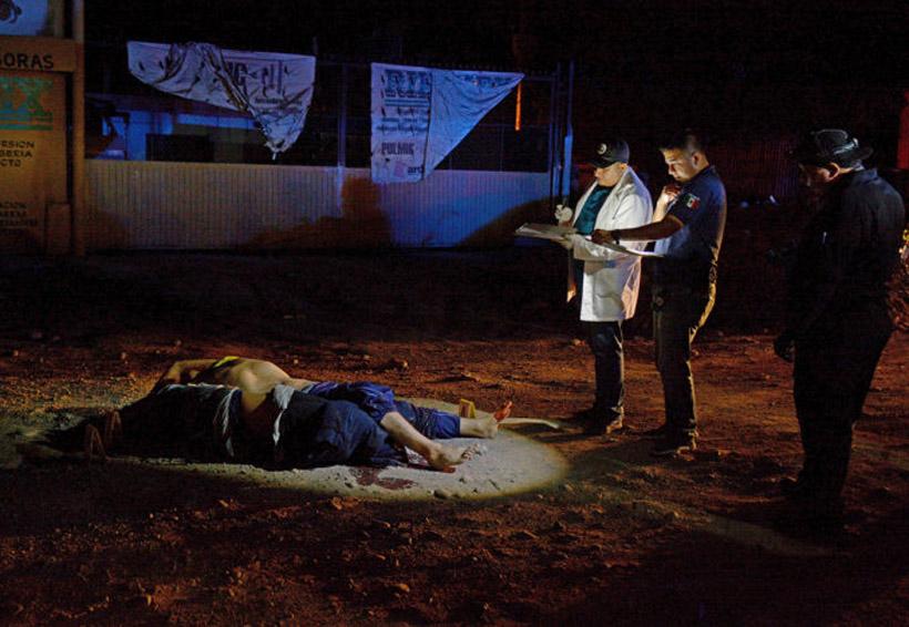 Tecomán, Colima, el municipio más violento del país con 223 homicidios dolosos | El Imparcial de Oaxaca