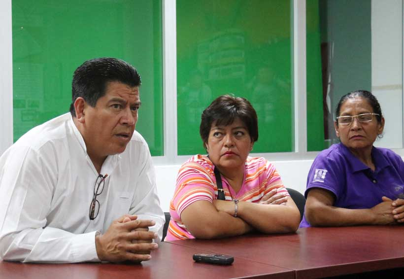 Sindicato del Poder Judicial  de Oaxaca se mantiene sin dirigencia | El Imparcial de Oaxaca