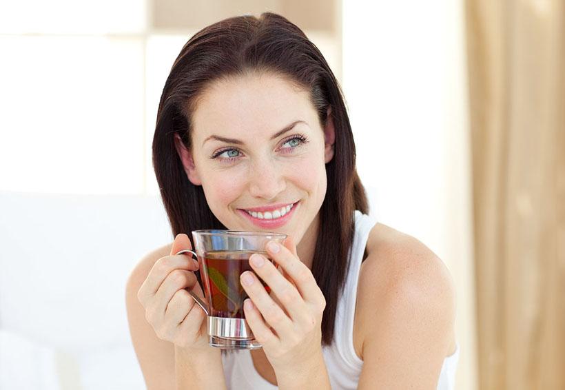 6 alimentos que te ayudan  a contrarrestar los cólicos