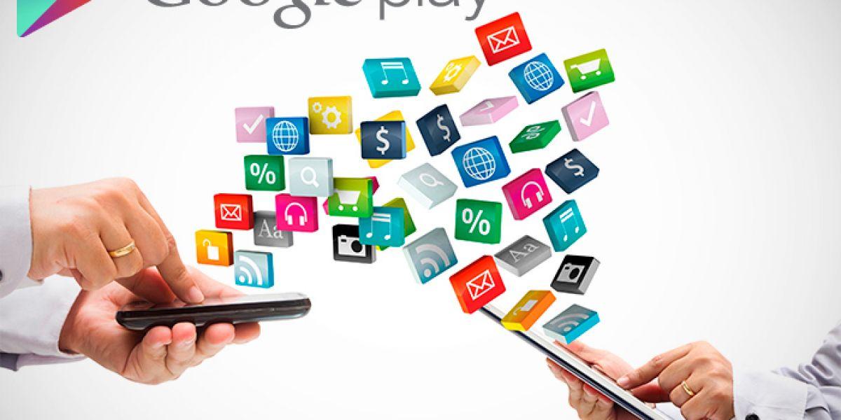 La tienda de Google borra 700 mil apps | El Imparcial de Oaxaca