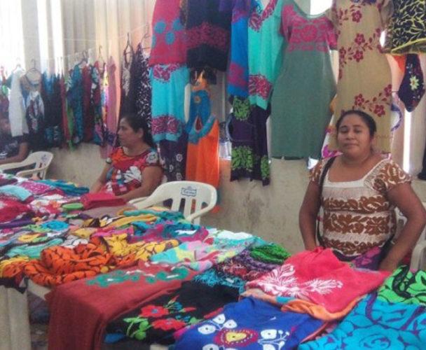 """Lanzan programa para artesanos de Tuxtepec denominado """"Creando Identidades"""""""