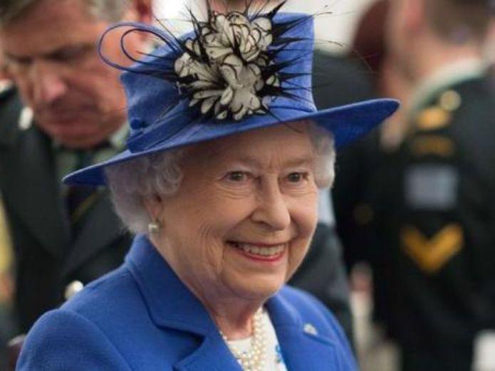 La reina Isabel II cumple 66 años de reinado británico | El Imparcial de Oaxaca