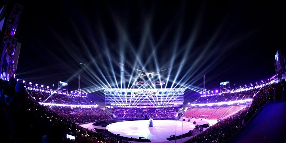 Presidente de Corea del Sur inaugura los Juegos Olímpícos de Invierno | El Imparcial de Oaxaca
