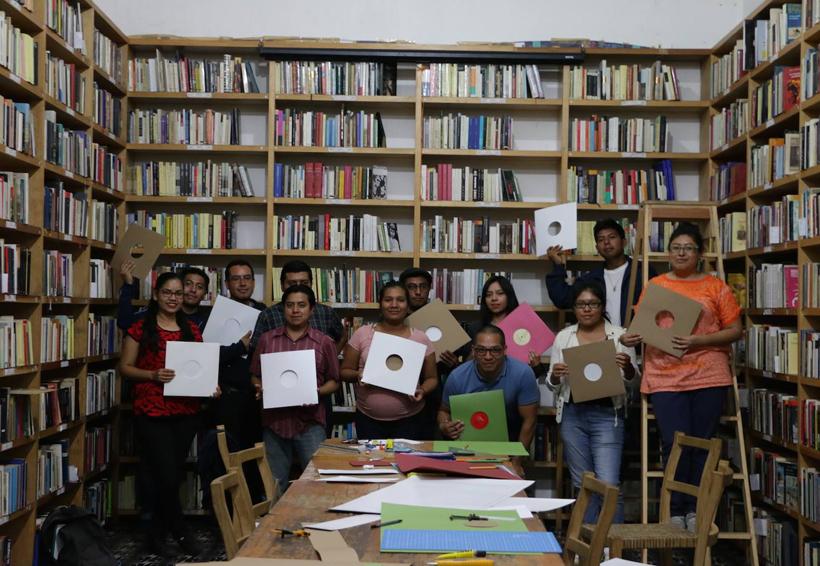 Música, talleres y  conferencias en la  Fonoteca Eduardo Mata