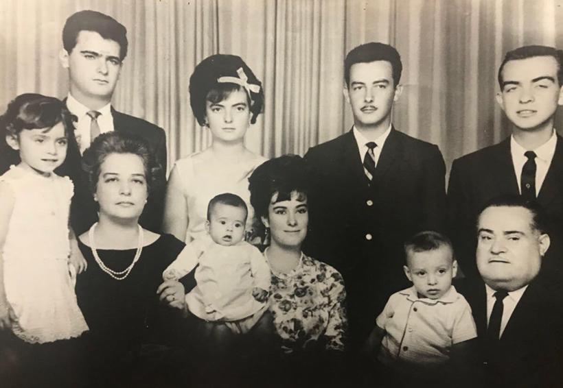 Familia  Felguérez  Carpy | El Imparcial de Oaxaca