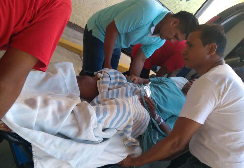 Lesionados por sismo del 16-F permanecen en hospitales de Pochutla y Huatulco | El Imparcial de Oaxaca
