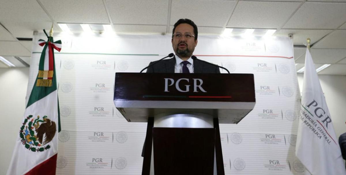 Cae ex secretario de Finanzas de Quintana Roo por lavado de dinero | El Imparcial de Oaxaca