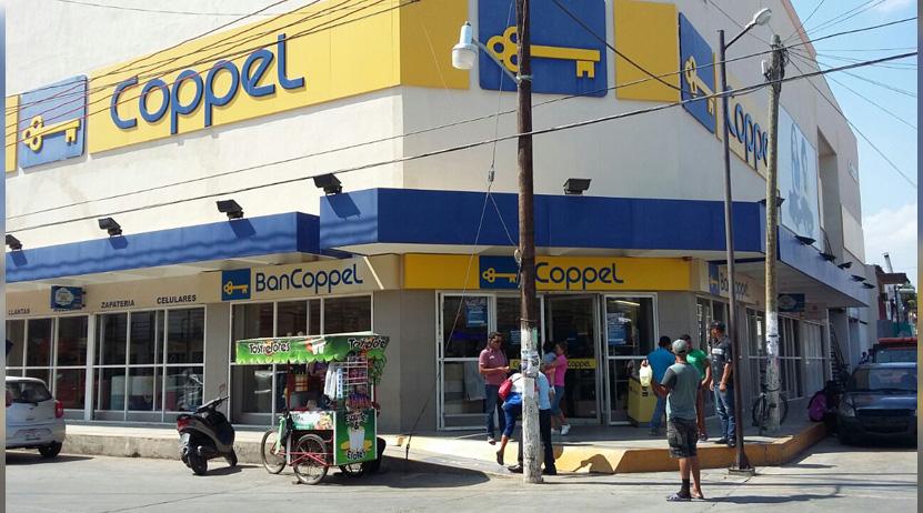 Detienen a ladrón de Coppel en ciudad de Ixtepec, Oaxaca | El Imparcial de Oaxaca