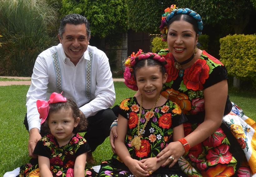 Nueve años de haberse jurado amor | El Imparcial de Oaxaca