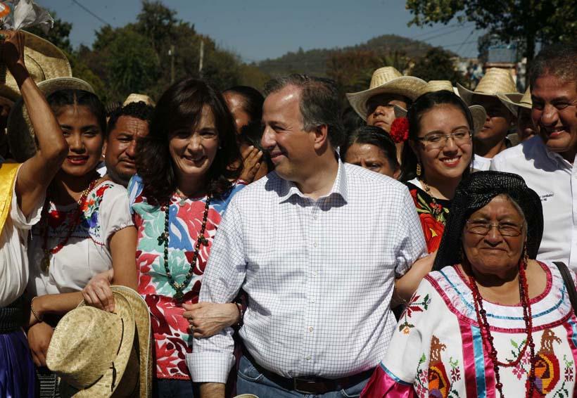 En su visita a Oaxaca, Meade ofrece diálogo | El Imparcial de Oaxaca