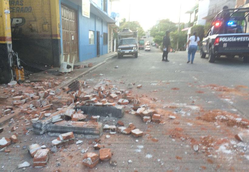 Piden declaratoria de emergencia para 58 municipios en Oaxaca | El Imparcial de Oaxaca