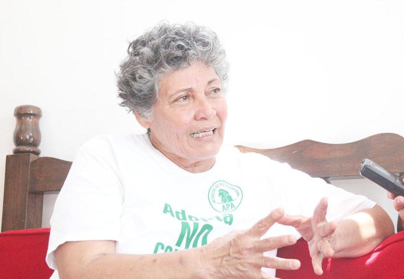 Animalistas de Oaxaca denuncian  maltrato animal