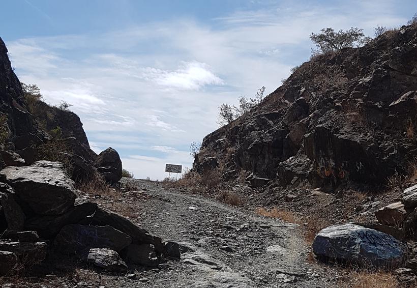 Libramiento Norte en Oaxaca: convierten la promesa en una pesadilla | El Imparcial de Oaxaca