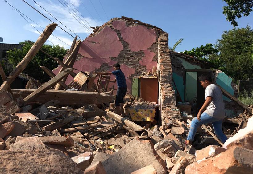 Apoyará Rotary Internacional  en la reconstrucción del Istmo de Oaxaca | El Imparcial de Oaxaca