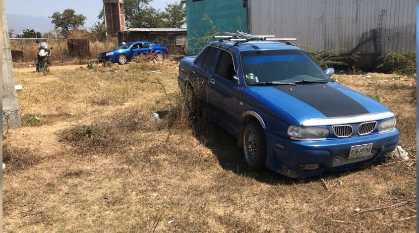 Persecución en Xoxocotlán tras robo violento de auto | El Imparcial de Oaxaca