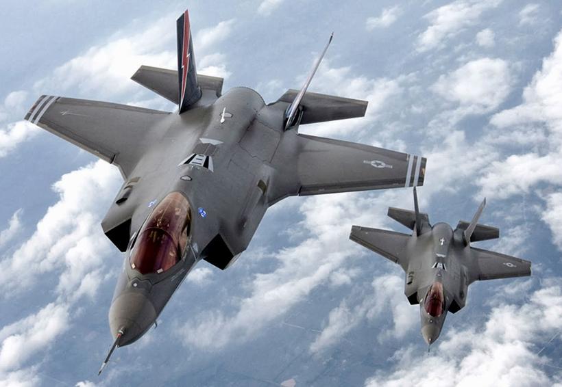 Corea del Sur y E.E.U.U realizarán maniobras militares en conjunto | El Imparcial de Oaxaca