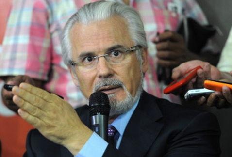 Reclutan a Baltazar Garzón para la defensa del priista Gutiérrez en Chihuahua