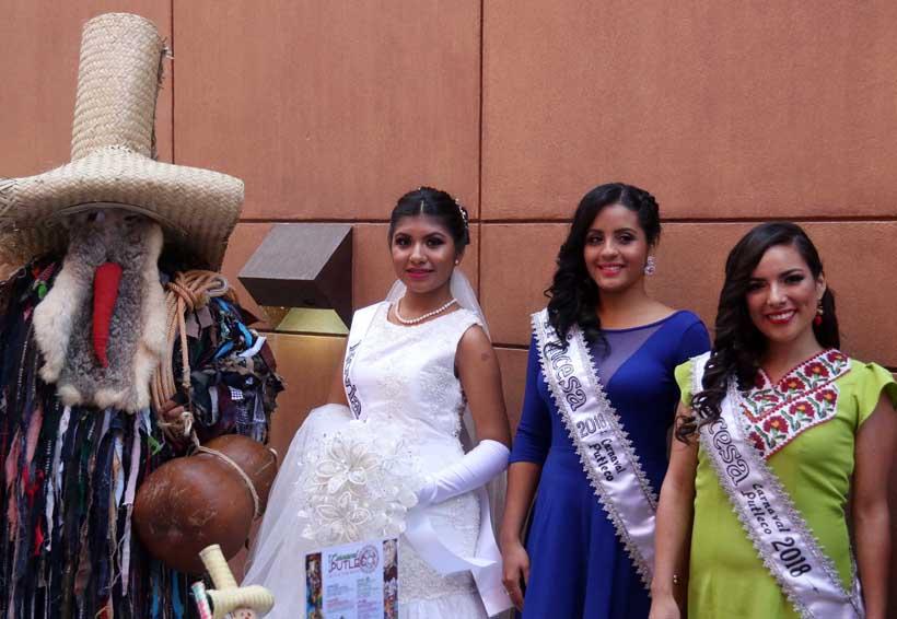 Putla y su carnaval, a 192 años | El Imparcial de Oaxaca