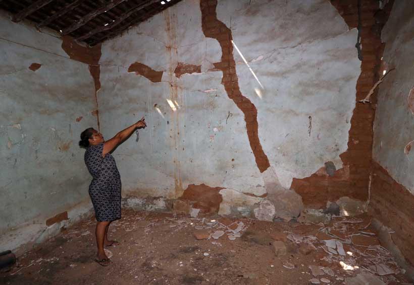 Realizarán censo por daños en la Costa de Oaxaca | El Imparcial de Oaxaca