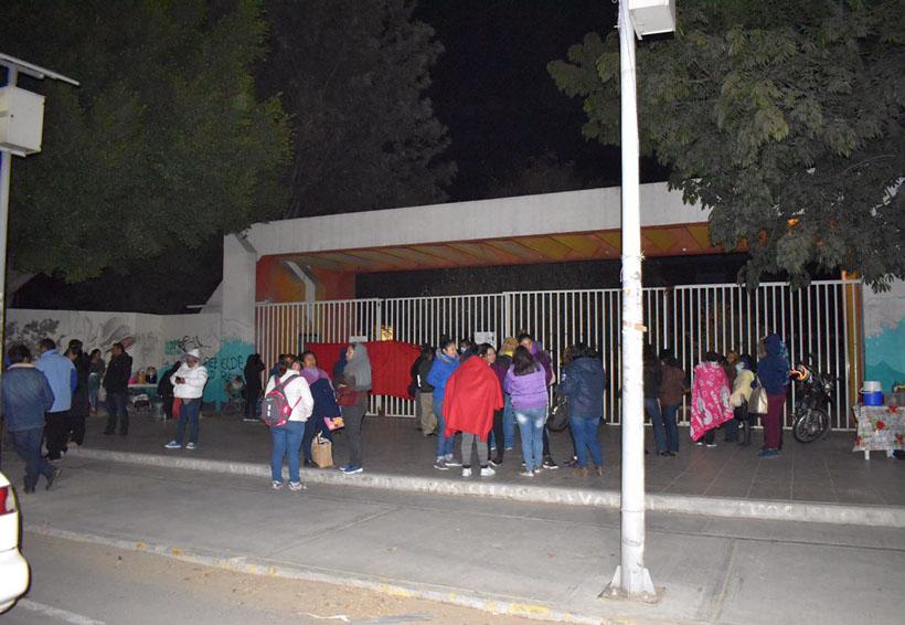 Estalla huelga en la UABJO | El Imparcial de Oaxaca