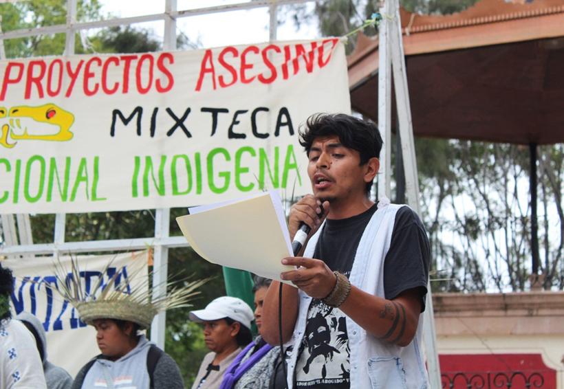 Colectivo multicultural dice  no a extracción de minerales | El Imparcial de Oaxaca