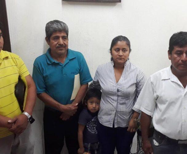 Colonos de Tuxtepec exigen  condonación de adeudos